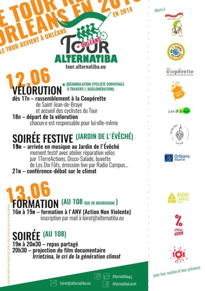 TourAlternatibaOrléans
