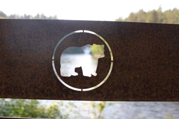 Велосипедно-пеший маршрут по Лапландии «Медвежья тропа»