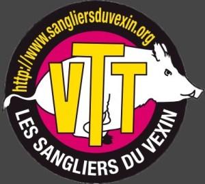 logo les-sangliers-du-vexin