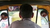 rickshaw, New Dehli