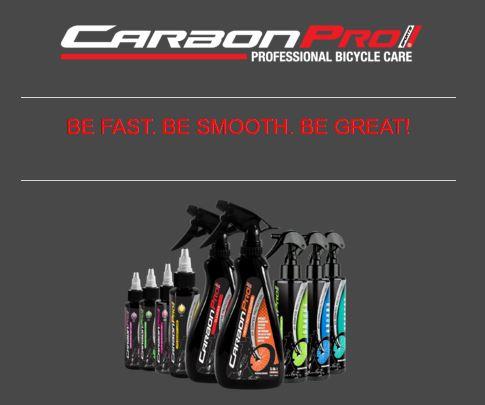 Huiles et nettoyants Carbon Pro