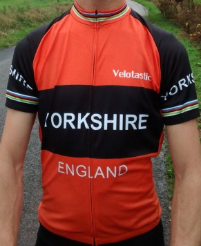 Yorkshire Jersey