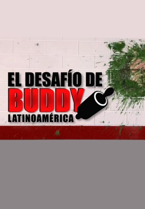 Desafío De Buddy Latinoamérica Temporadas 2-3