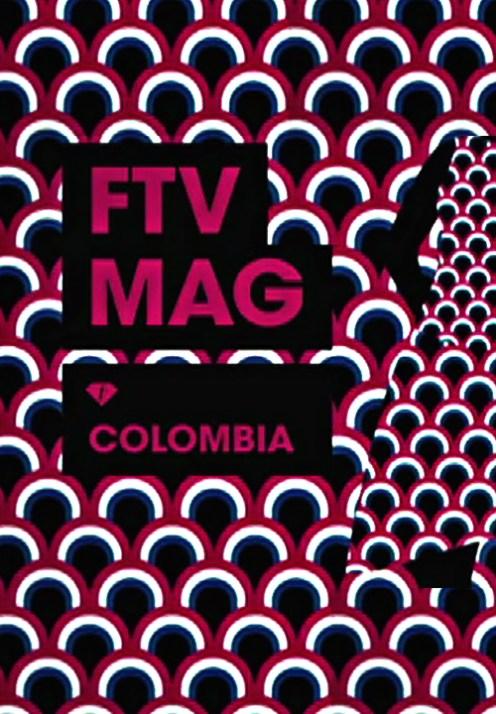 FTV Mag Colombia Temporada 1