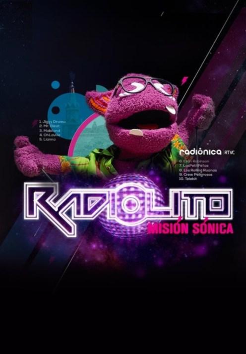Radiolito: Misión Sónica