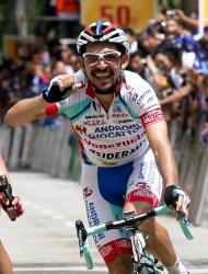 2012 winner Jose Serpa (image courtesy of Tour de Langkawi)
