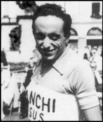 Serse Coppi (image courtesy of Cycling Archives)