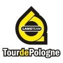 Tour de Pologne logo