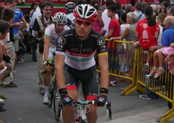 Maxime Monfort could move to Lotto-Belisol (Image courtesy of RDW)