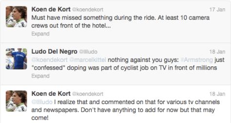 KdKort response