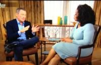 Oprah Winfrey Lance Armstrong interview