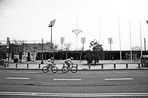 Volta 2013 final stage 11-2km-a-la-meta-v(fdj) CREDIT IAN WALTON/THE MUSETTE