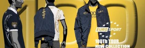 G4's Centenary Collection for 100th Tour de France