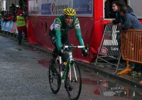 Omar Freile, full of Basque promise (image Richard Whatley)