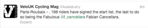 PR Fabs signs last