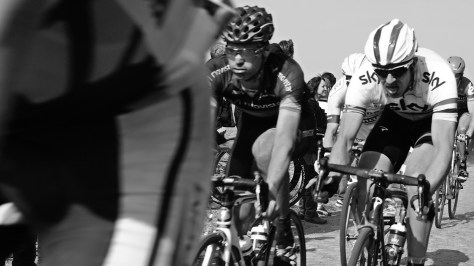 Stannard Roubaix CREDIT: JON BAINES
