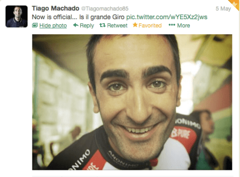 G Tiago Machado