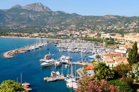 Corsica (image: Tourist Office)
