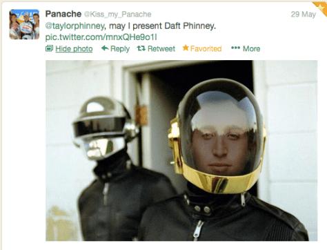 G Daft Phinney