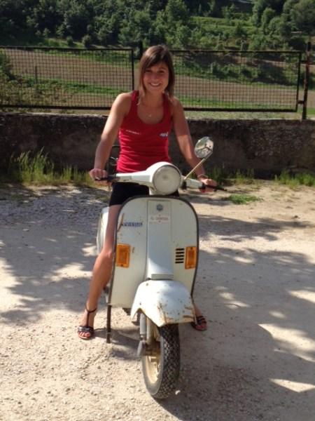 Very la dolce vita!