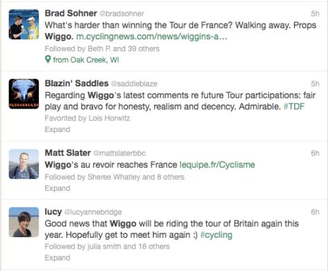 Wiggo comments 3