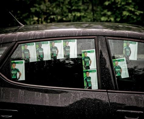 Europcar fan - CC