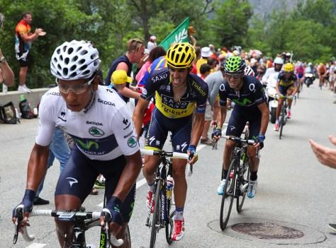 Contador Suffers - CC