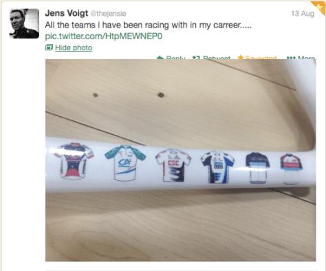 Jens bike 1