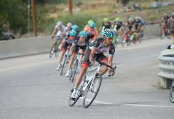 Could Kloden be joining Chavanel at IAM? (Image: RadioShack-Leopard)