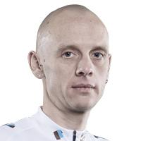 John Gadret has been with the Ag2r team since 2006 (Image: Ag2r La Mondiale)