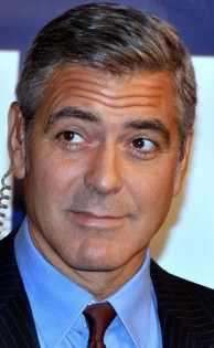 George Clooney Wikipedia
