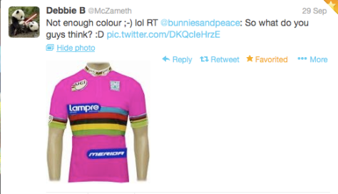 WRR pink jersey 1