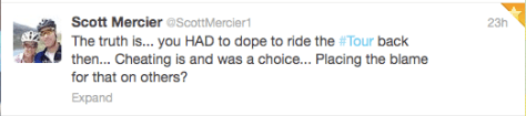 Mercier doping 2