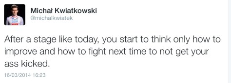 Kwiat fight next time