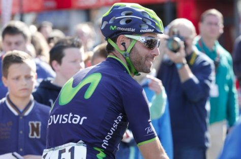 Valverde enjoyed an outstanding Ardennes campaign (Image: Presse Sports/Etienne Garnier)