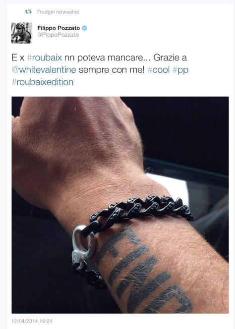 G Pippo bracelet