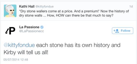 Dry Stone Walls 2