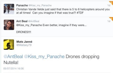 G Drones 2