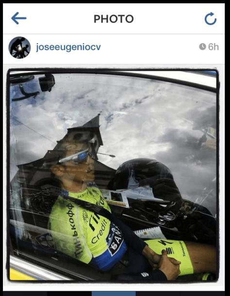 St 10 Contador car 2