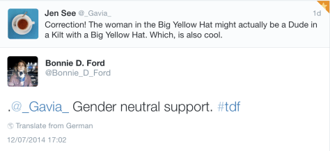 St 8 yellow hat woman 3