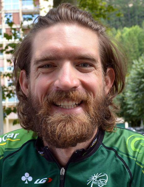 Europcar's Dan Craven (Image: Wikipedia)