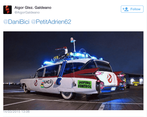 G Ghostbusters