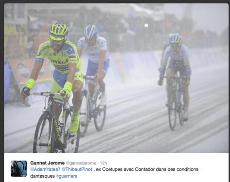 TA snow Contador 2