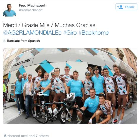 Giro Ag2r