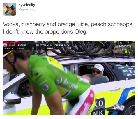 Sagan schnapps