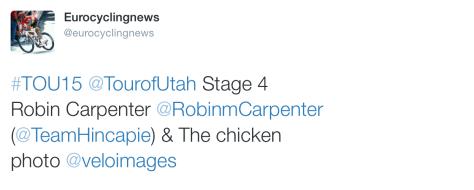 Utah Roadside chicken 1