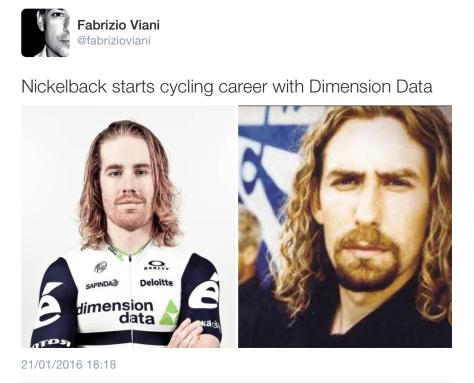 TDU Farrar lookalike