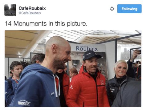 Pre 14 monuments