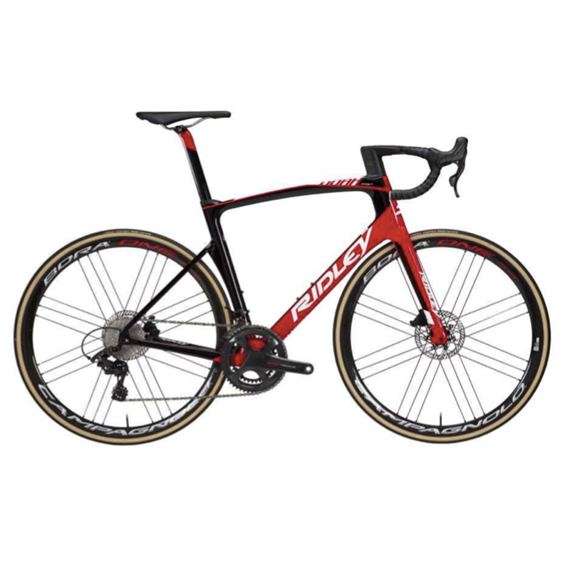 Noah Fast Disc Lotto Soudal Replica