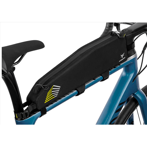 Expedition Long top tube pack